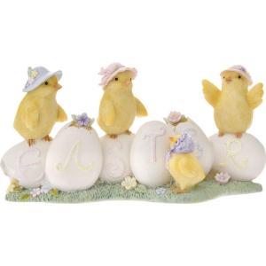 Κοτοπουλάκια 17χ10 σε αβγά 4 τεμαχίων
