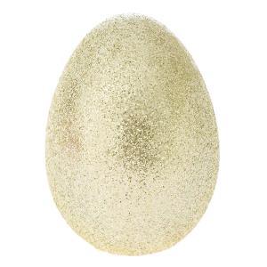 Αυγό πασχαλινό με glitter