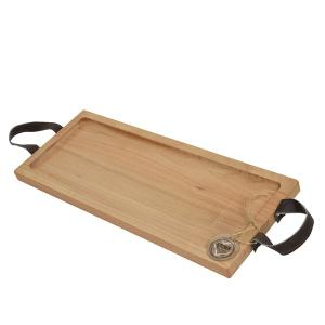 Δίσκος ξύλινος 50 εκατοστά