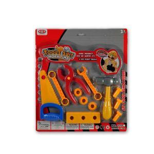 Σετ εργαλεία σε καρτέλα 12 τεμαχίων