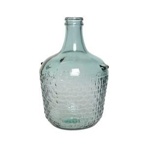 Βάζο από ανακυκλωμένο γυαλί