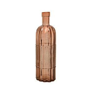 Βάζο μπουκάλι από ανακυκλωμένο γυαλί