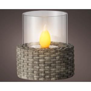 Ηλιακό επιτραπέζιο κερί