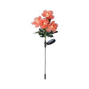 Ηλιακή λάμπα λουλούδι