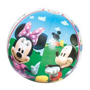 Φουσκωτή μπάλα Mickey & Minnie  51 εκατοστά