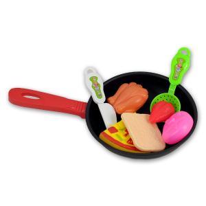 Σετ κουζινικά τηγάνι 8 τεμάχια