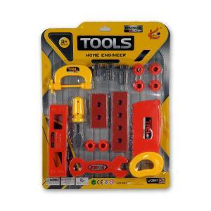 Σετ εργαλεία σε καρτέλα 16 τεμαχίων