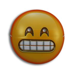 Αποκριάτικη μάσκα Emojis