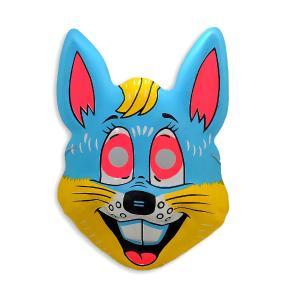 Αποκριάτικη μάσκα λαγός για παιδιά