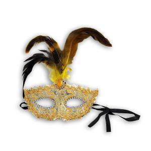 Αποκριάτικη μάσκα με φτερά