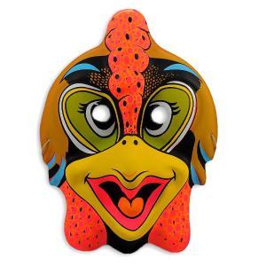 Αποκριάτικη μάσκα πετεινός για παιδιά