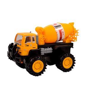 Μπετονιέρα πορτοκαλί παιχνίδι