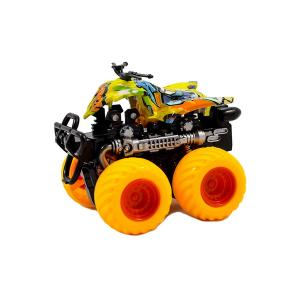Moto Γουρούνα παιχνίδι truck stromg power (4 χρώματα)