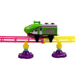 Τρενάκι roller coaster παιχνίδι (μικρό)