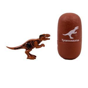 Δεινόσαυρος αυγό συναρμολογούμενος(Τυραννόσαυρος) παιχνίδι