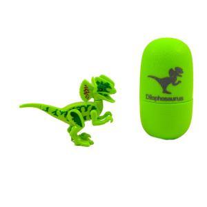 Δεινόσαυρος αυγό συναρμολογούμενος(Διλοφόσαυρος) παιχνίδι