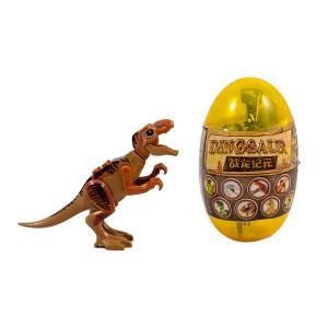 Δεινόσαυρος αυγό διάφανο (Αλλόσαυρος) παιχνίδι