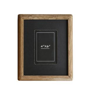 Φωτ/θήκη ξύλινη (φωτο 10x15cm), 21x25.5cm