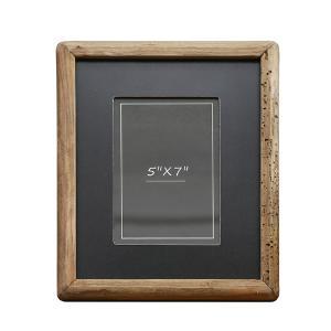 Φωτ/θήκη ξύλινη (φωτο 13x18cm), 23.5x28.5cm
