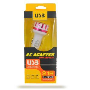 Αντάπτορας αυτοκινήτου USB