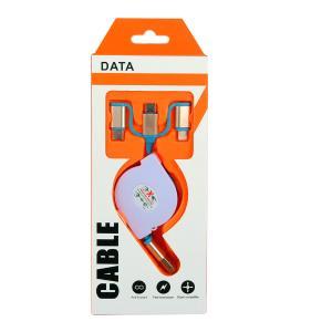 Καλώδιο USB 3 εξόδων
