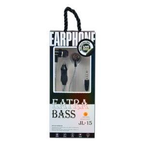 Ακουστικά handsfree JL-15