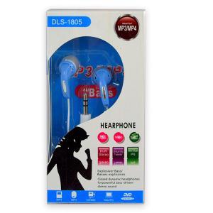 Ακουστικά handsfree DLS-1805