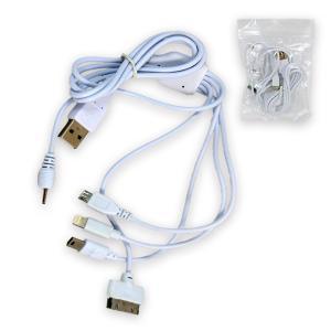 Καλώδιο USB 5 εξόδων