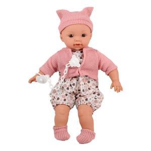 Μωρό κούκλα που μιλάει
