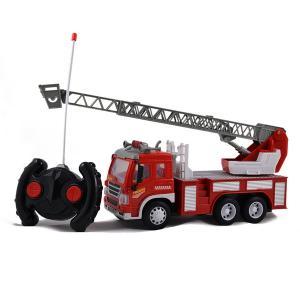 Πυροσβεστικό όχημα με τηλεχειριστήριο