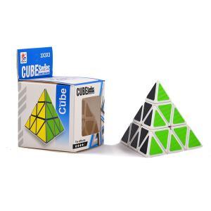 Πυραμίδα κύβος του RUBIK 3χ3χ3