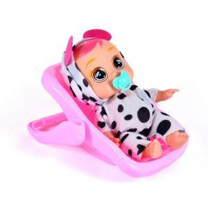 Μωρό σε relax πλαστικό παιχνίδι