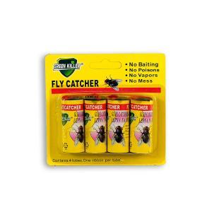 Παγίδα για μύγες σετ 4 τεμαχίων