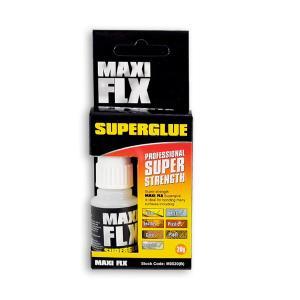 Κόλλα στιγμής super glue