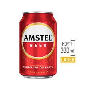 Μπύρα Amstel 330ml