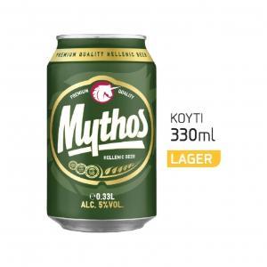 Μπύρα Mythos 330ml
