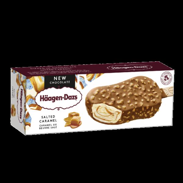 Häagen-Dazs Ξυλάκι Salted Caramel