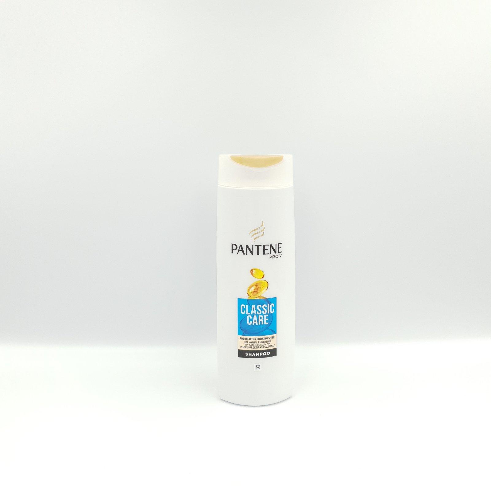 Σαμπουάν Classic Pantene Pro-V (360 ml)
