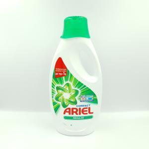 Απορρυπαντικό Πλυντηρίου Υγρό Regural Ariel (28 μεζ)