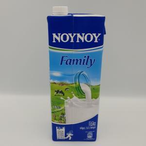 Γάλα ΝΟΥΝΟΥ FAMILY Πλήρες 1,5L