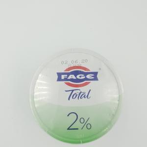 Γιαούρτι Στραγγιστό Total 2% 200gr