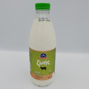 Γάλα Όλυμπος Ελαφρύ 1L