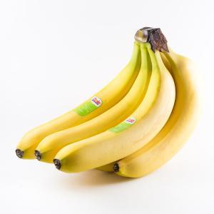 Μπανάνες Dole Εισαγωγής 1κιλό