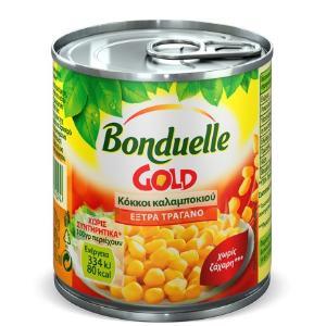 Καλαμπόκι Bonduelle Gold 300gr