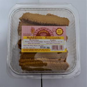 Μπισκότα Πορτοκαλιού Μαλεβιζιώτικα