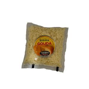 Τυρί Τριμμένο Gouda Λουγιάκης 200gr