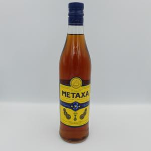 Κονιάκ Metaxa 700ml 3***