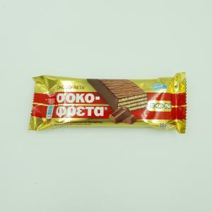 Σοκοφρέτα Σοκολάτα Γάλακτος ΙΟΝ 38gr