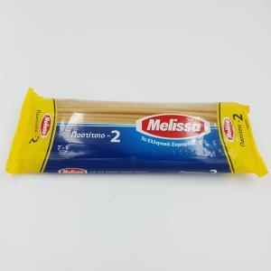 Μακαρόνια Νο2 MELISSA 500gr