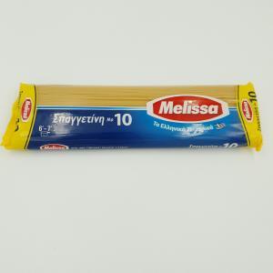 Μακαρόνια Νο10 MELISSA 500gr